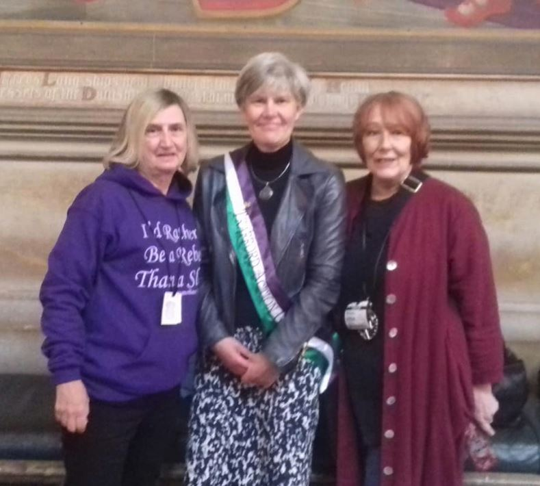 kate_with_waspi_women_wearing_sash.JPG