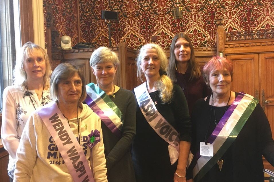 waspi_women_and_kate_in_parliament.JPG