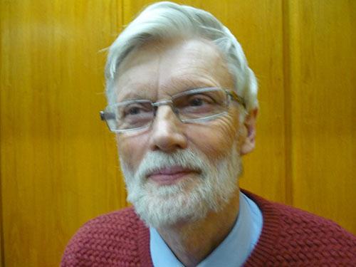 Norman Miles: Wolverton