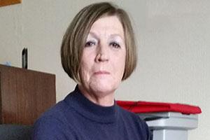 Pauline Wallis: Central Milton Keynes
