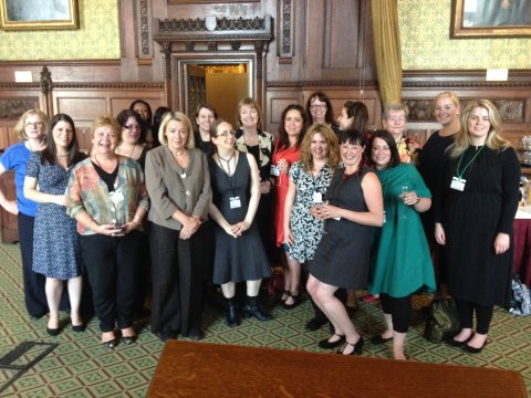TUC Women Officer's Summer School