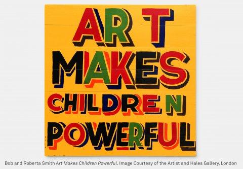 ARt makes