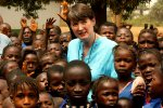 Harriet in Africa 2