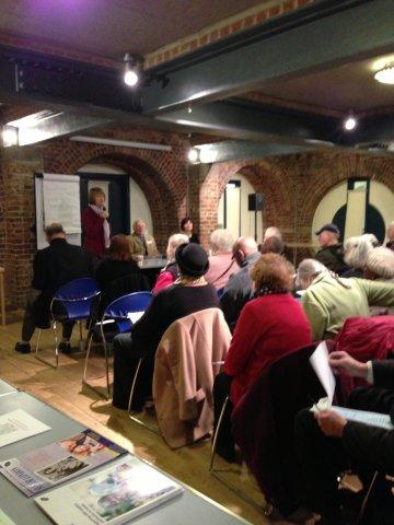 Southwark Pensioners