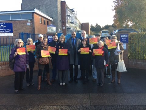 Campaigning in Bristol_20121108