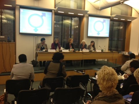 Gender and Politics Conference_20121108