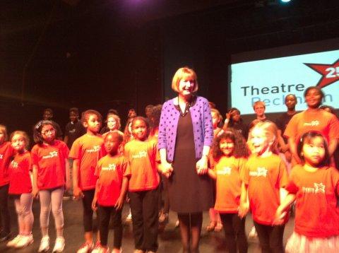 Theatre Peckham