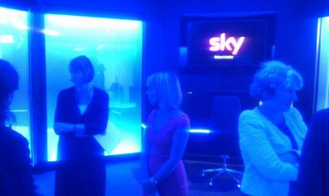 Sky Skills Studio 180712