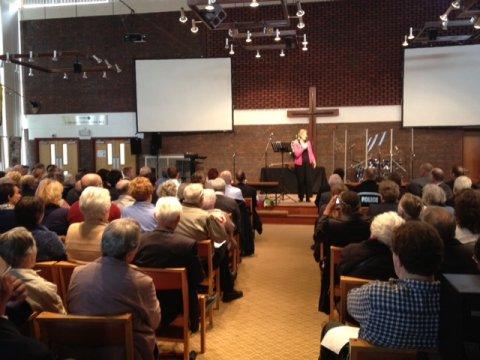 20120623_Joan Walley celebration