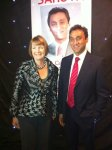 Ealing and Hillingdon campaign launch