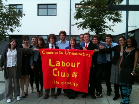 cambridge clp