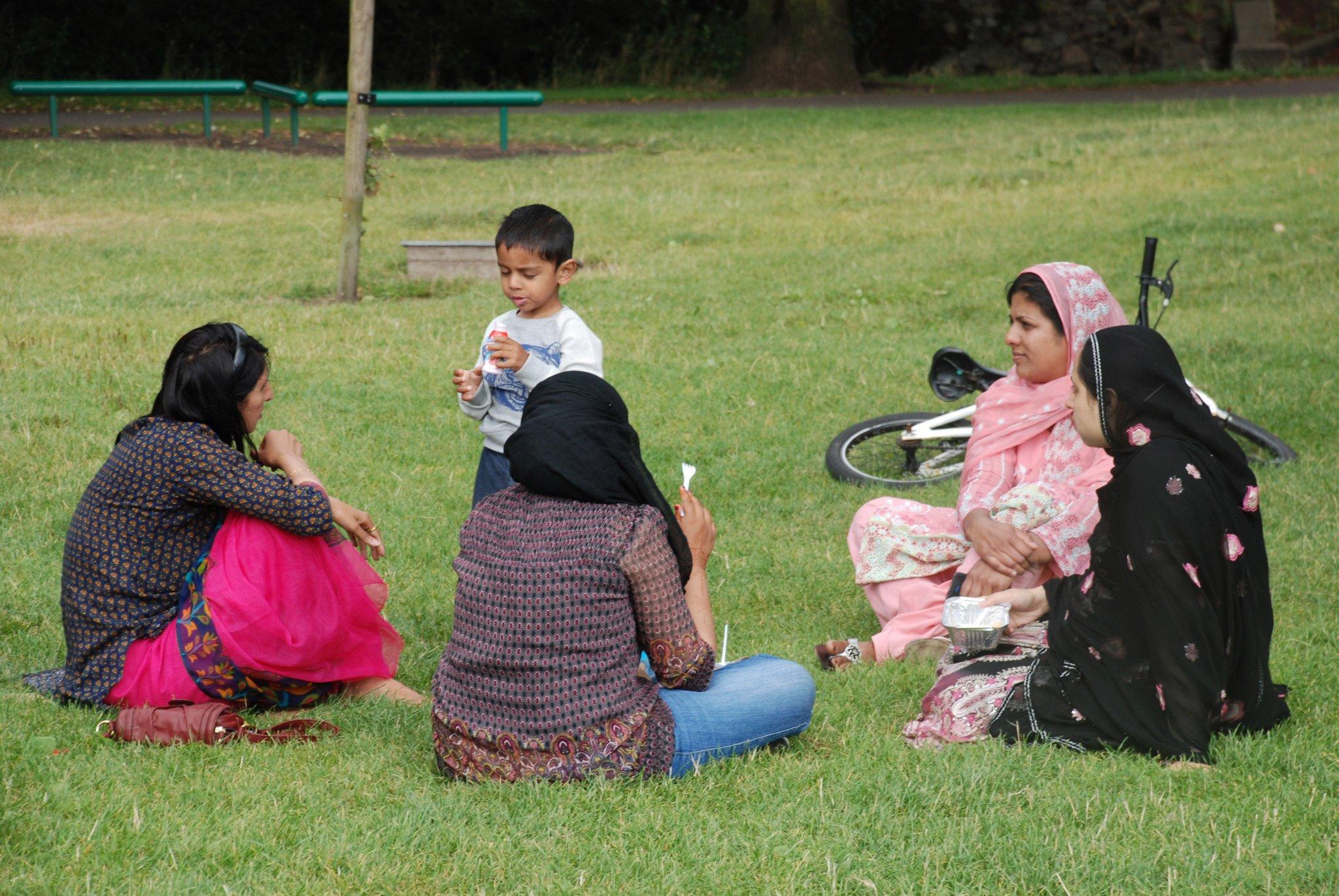 Eid Community Picnic