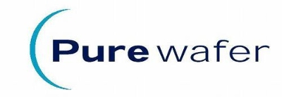 Pure Wafer logo