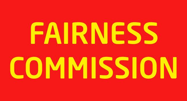 Labour Fairness Commission