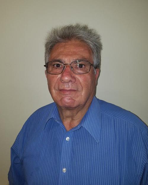 Vince Venziano