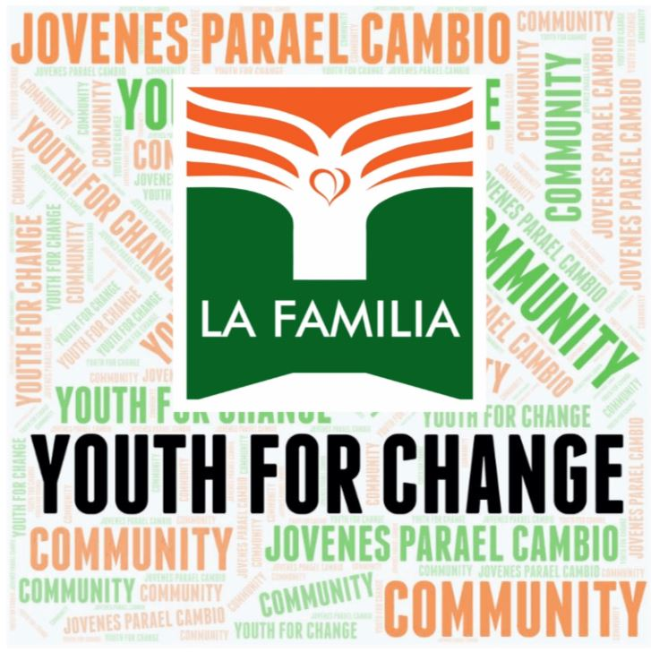 Youth for Change Logo