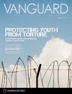 Vanguard Summer 2015