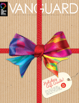 Vanguard Winter 2015