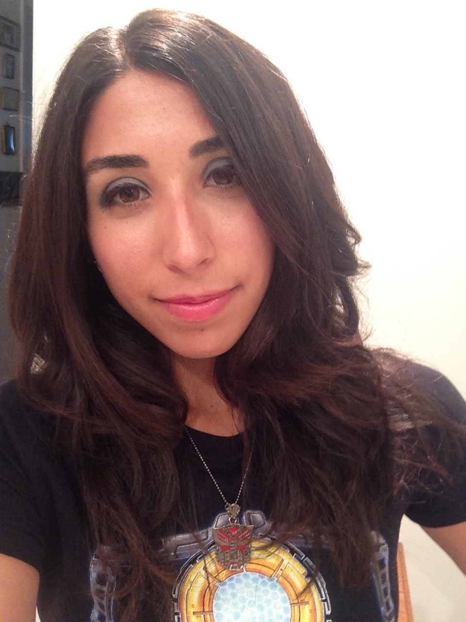 The Real Sara Bermudez Aguilar