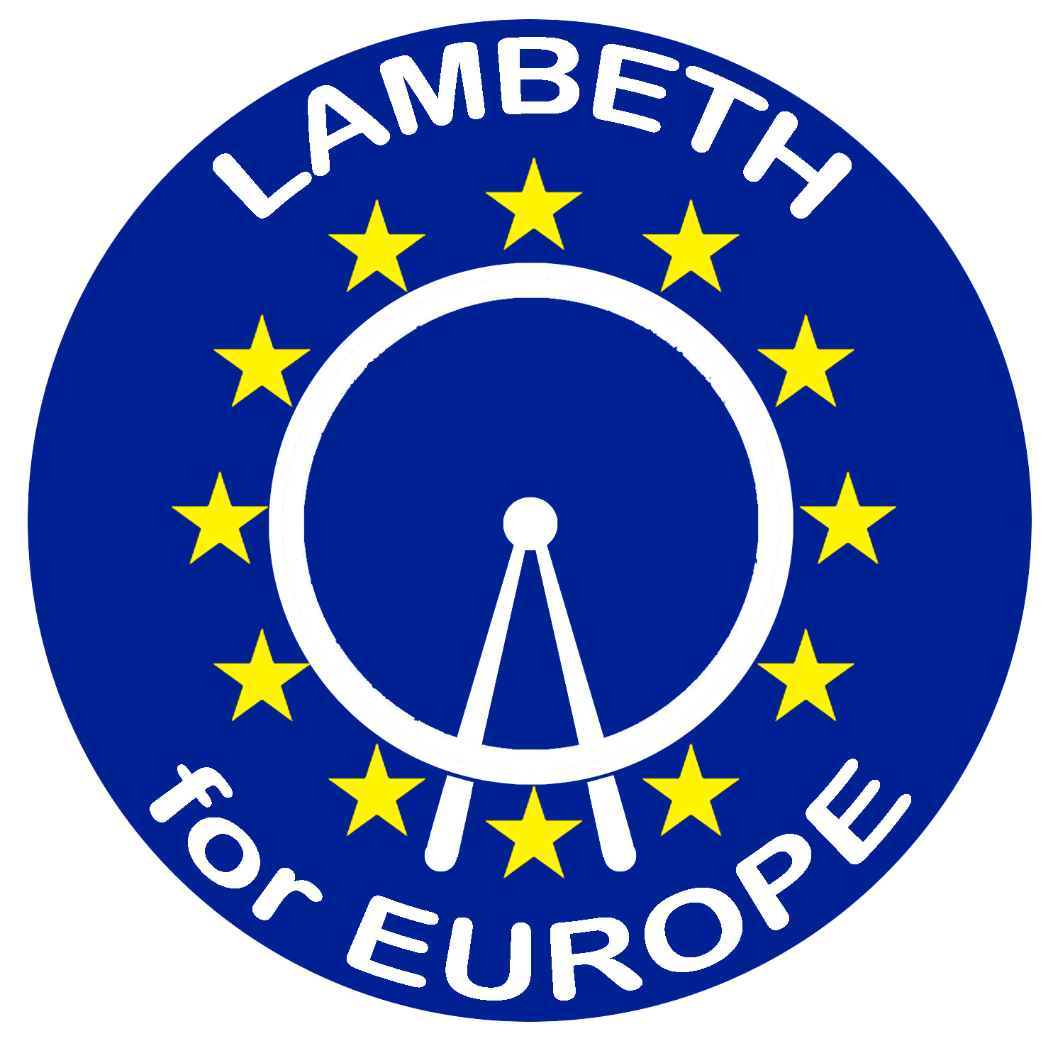 Lambeth for Europe