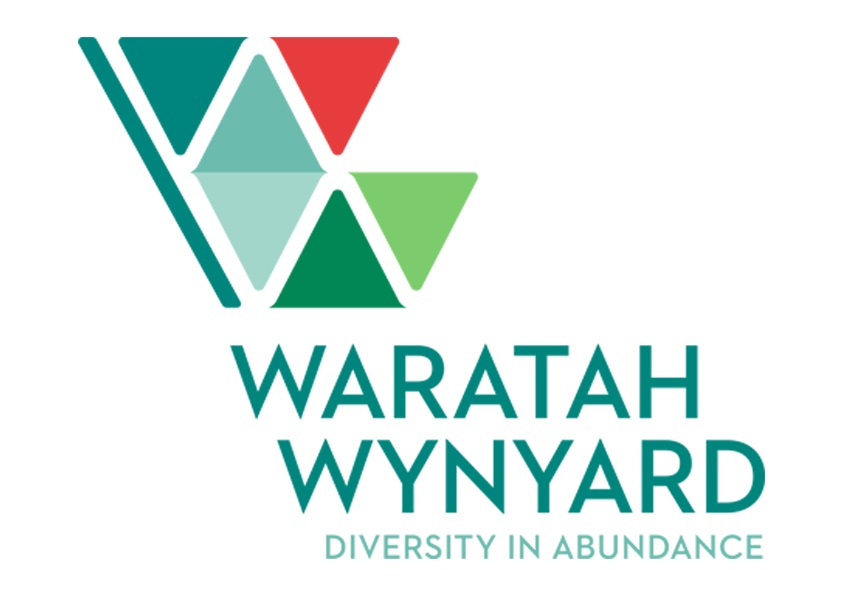 Waratah Wynyard Council logo