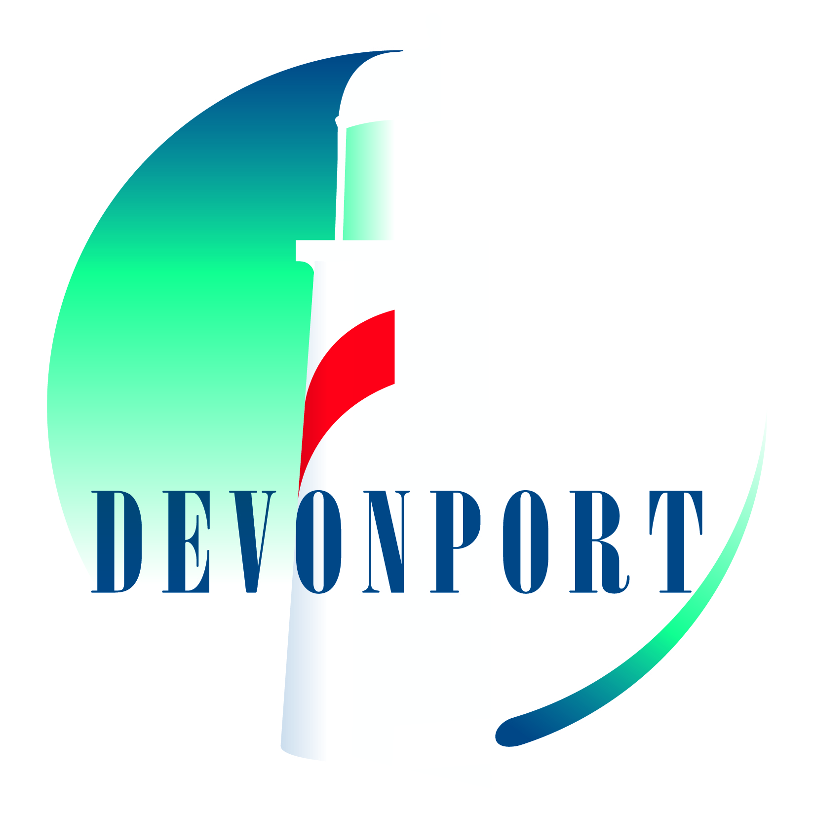 Devonport council logo
