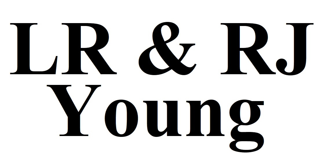 lr&rj young logo