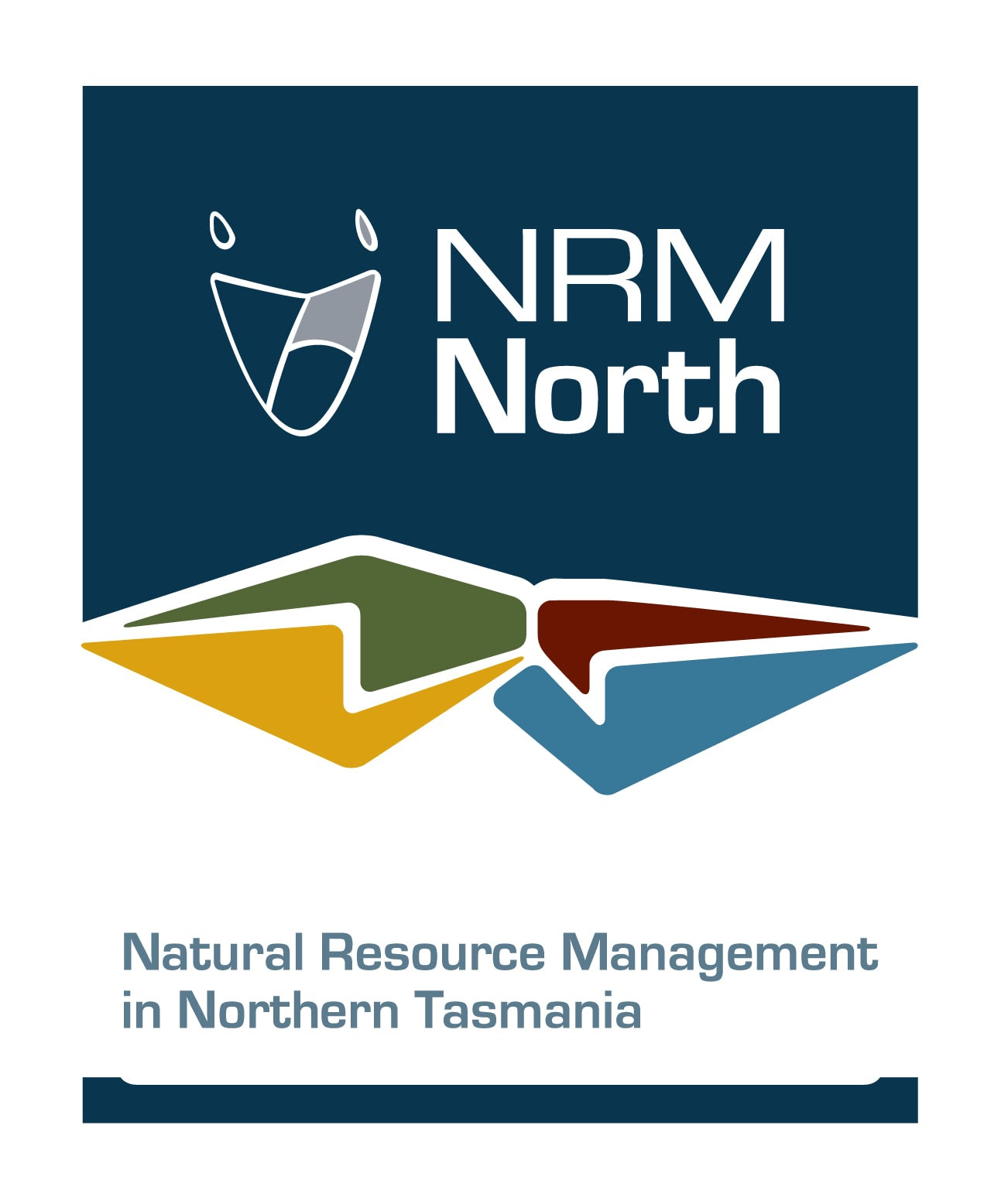 NRM north logo
