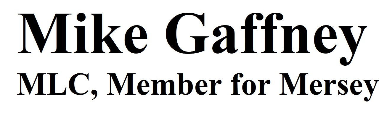 mike gaffney logo