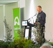 Peter Stronach - Landcare Tasmania