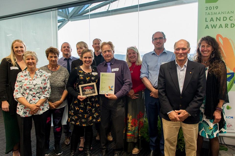 Image of 2019 Australian Government Partnerships for Landcare Award Winners, Tamar NRM