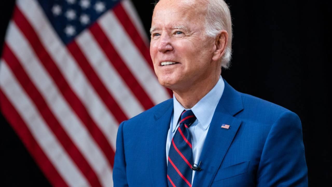 Joe Biden is not looking so healthy. January 2021
