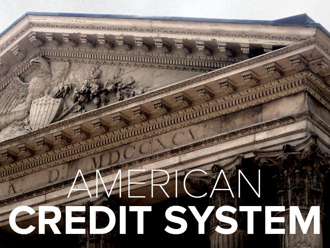 American Credit System | LaRouchePAC