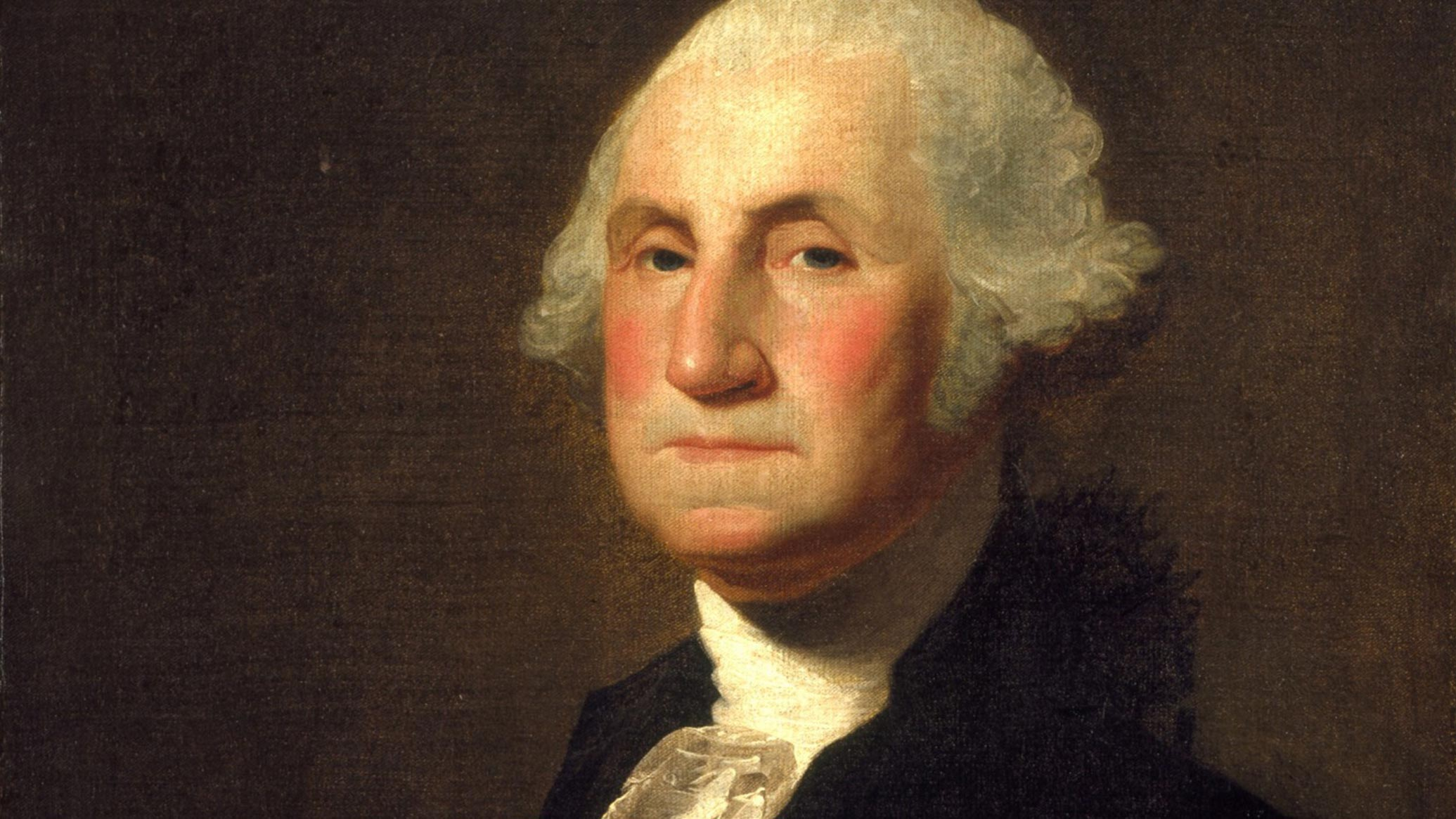 president george washington as a prophet to the united states President of the united states of america muhammad and washington may seem like an unlikely connection prophet muhammad and george washington.