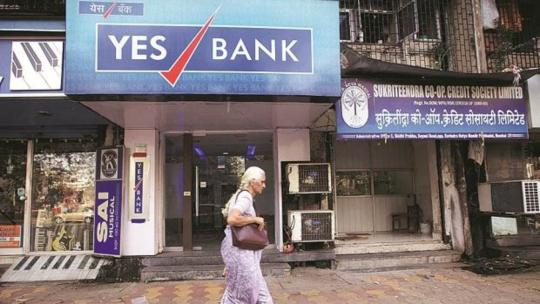 For the third time recently, a significant Indian lending institution has failed and had to be nationalized, the $50 billion Yes Bank Limited in Mumbai.