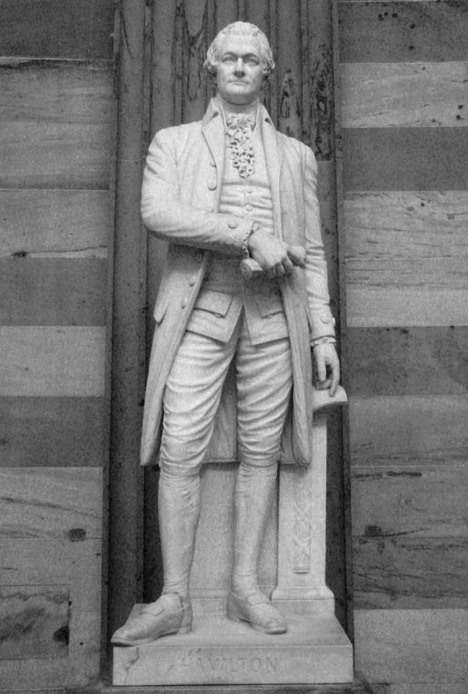 alexander hamilton triumph and tragedies In august 1772, a hurricane ravaged the west indies—and a young alexander hamilton picked up a pen to write about it the resulting letter would inspire the residents of the island where.