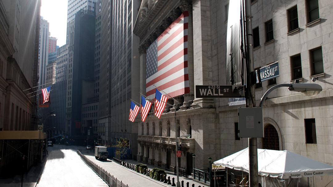The Presidency as the Force to Destroy Wall Street | LaRouchePAC