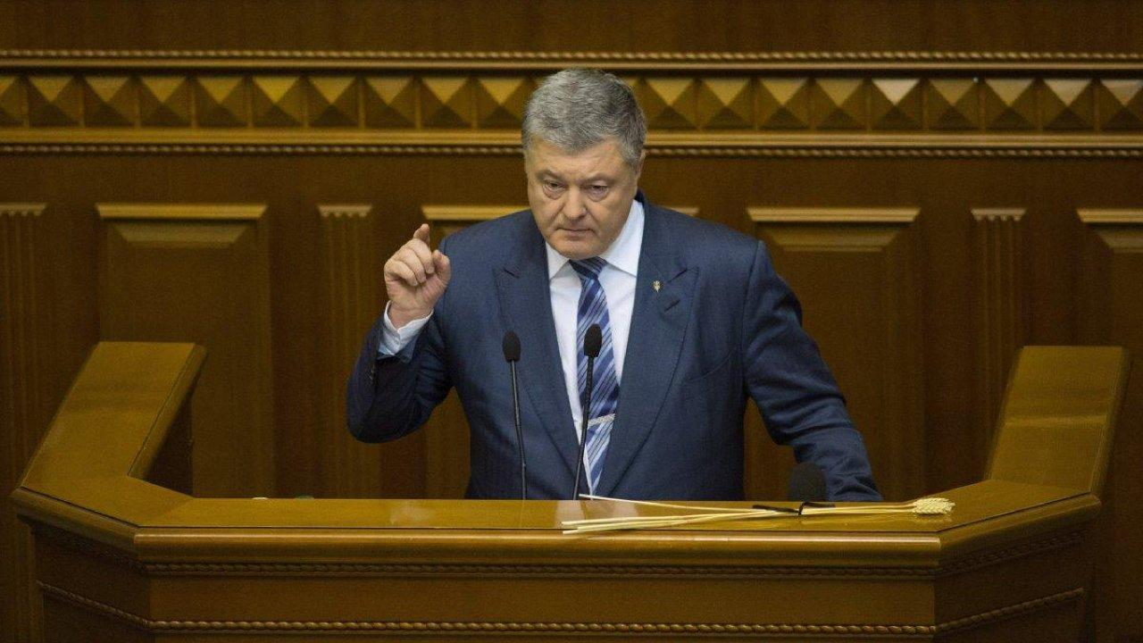 Ukrainian President Petro Poroshenko [UNIAN Information Agency]