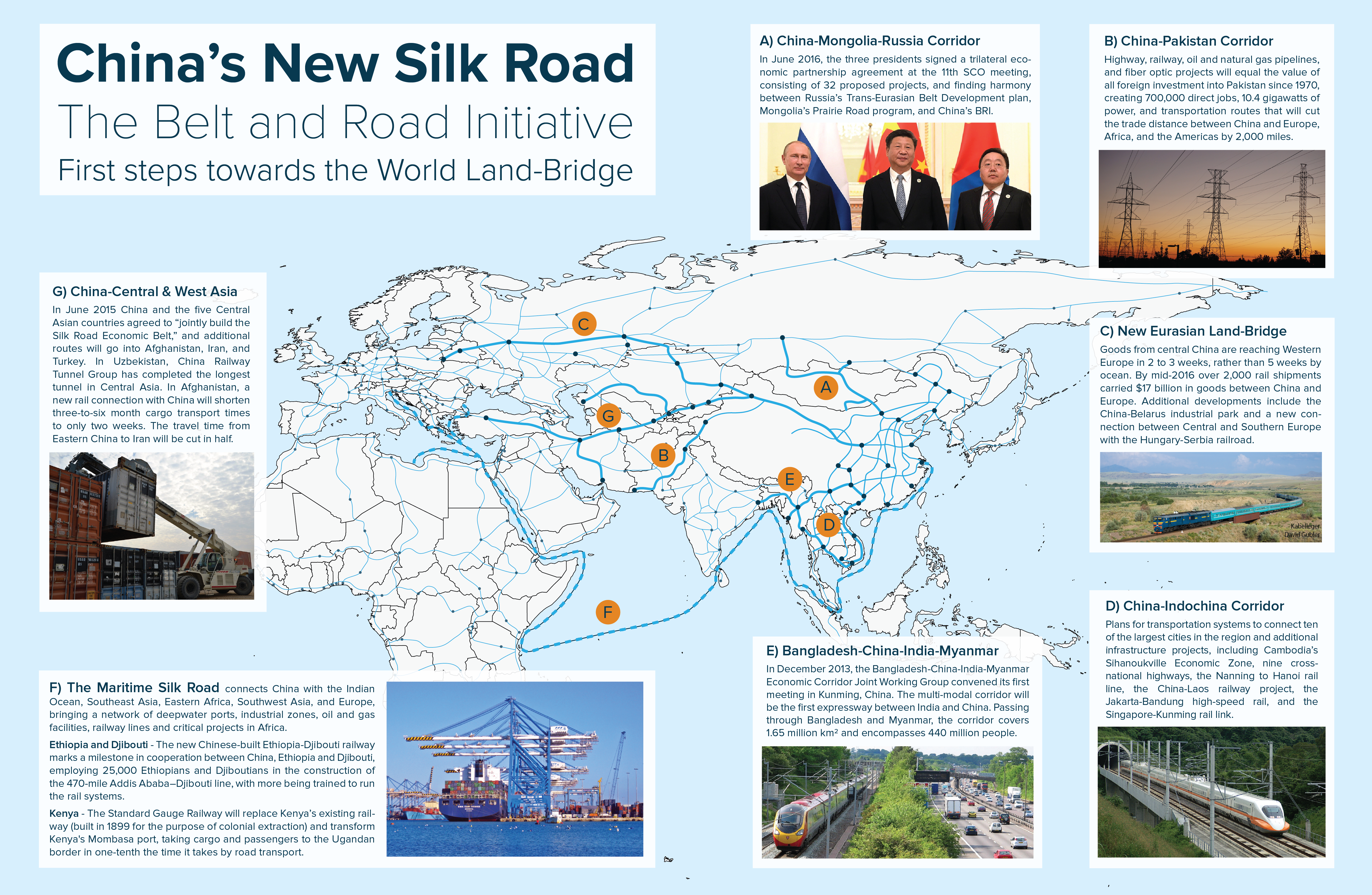 America Must Join the Belt and Road - LaRouchePAC Action Center