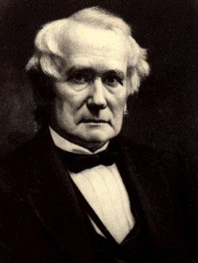 Lincoln advisor, Henry Carey