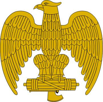 Fascist Eagle