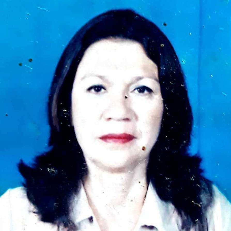 Luisa Báez