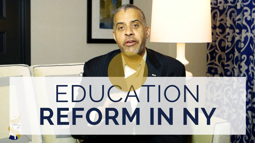 Educational Reform: Free College in New York?