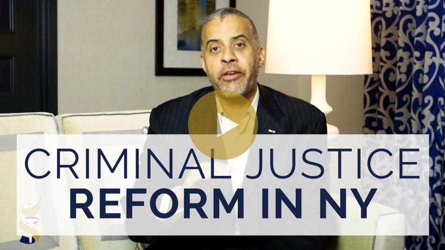 Criminal Justice Reform: Private Prisons in New York