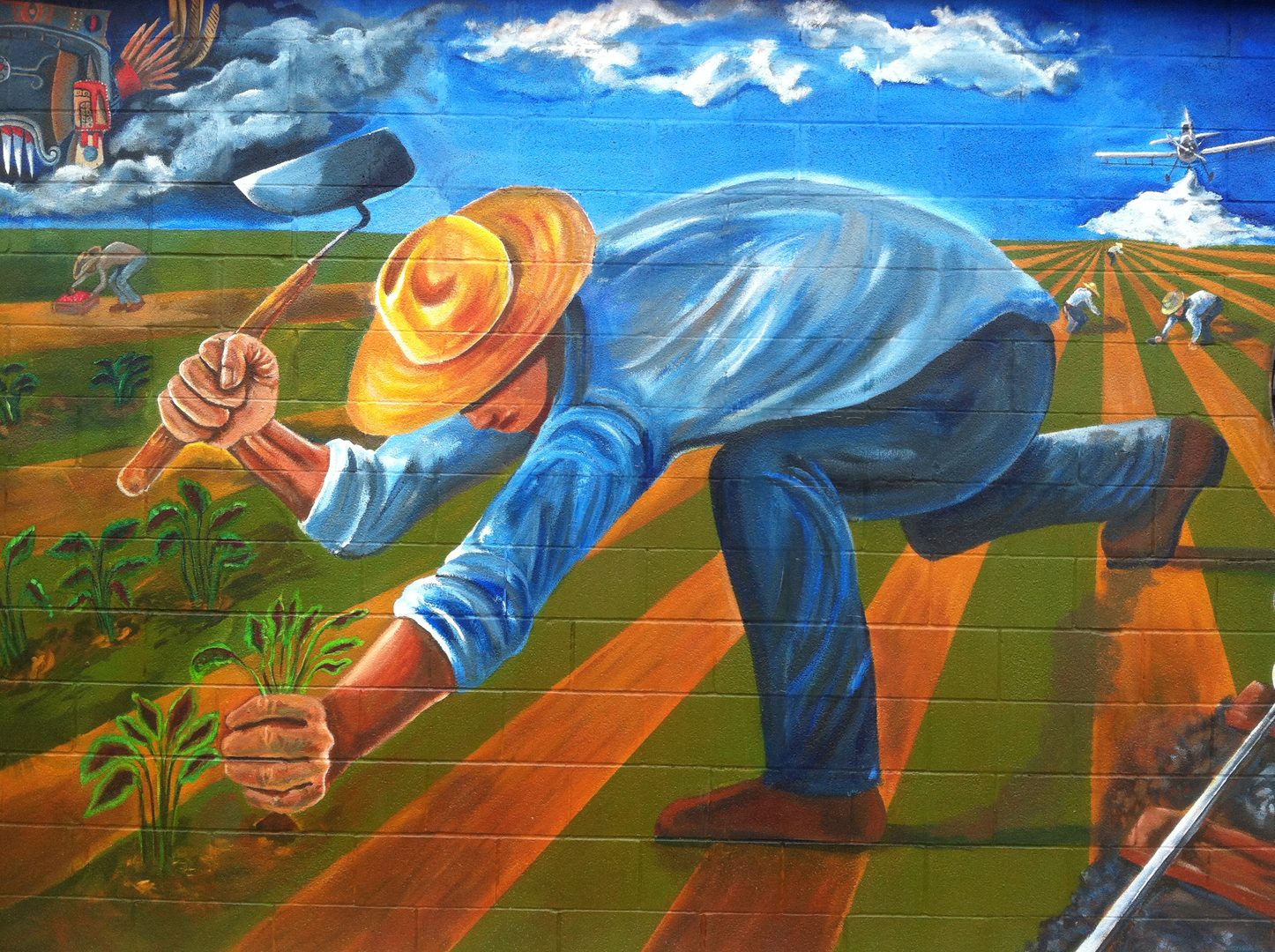mural bracero picture