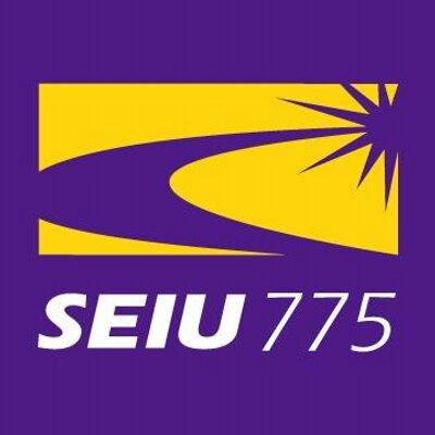 SEIU 775