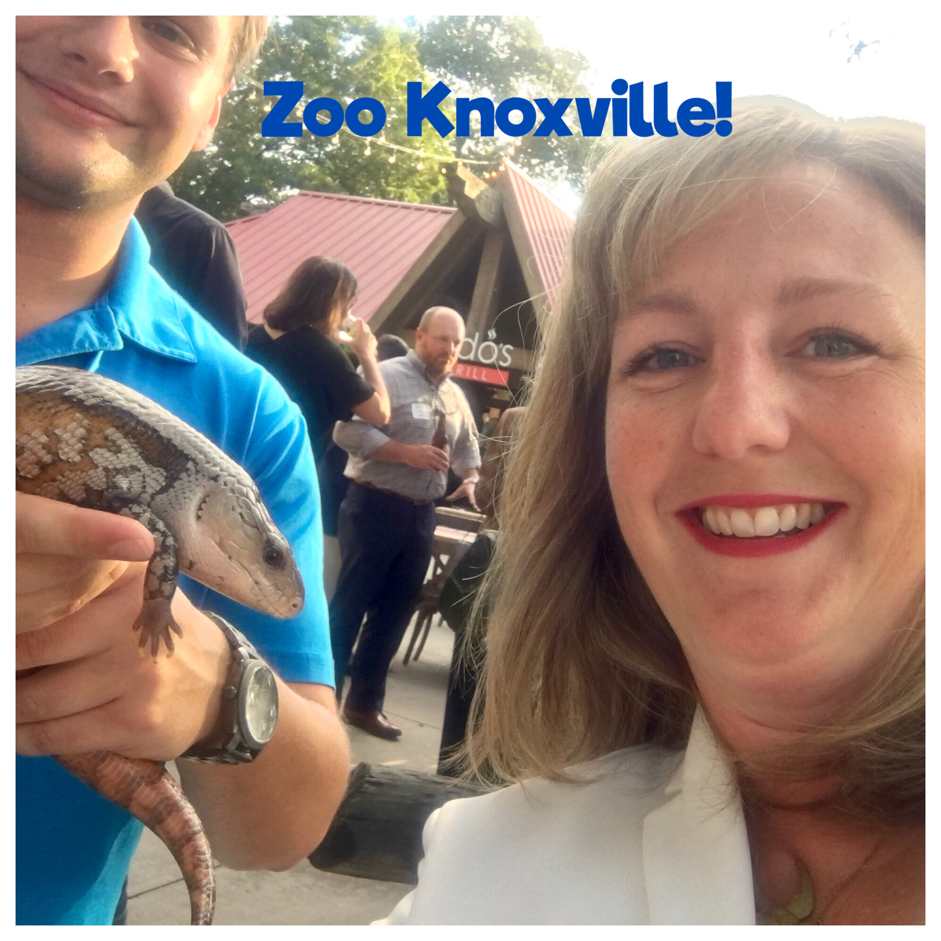 Zoo Knoxville event