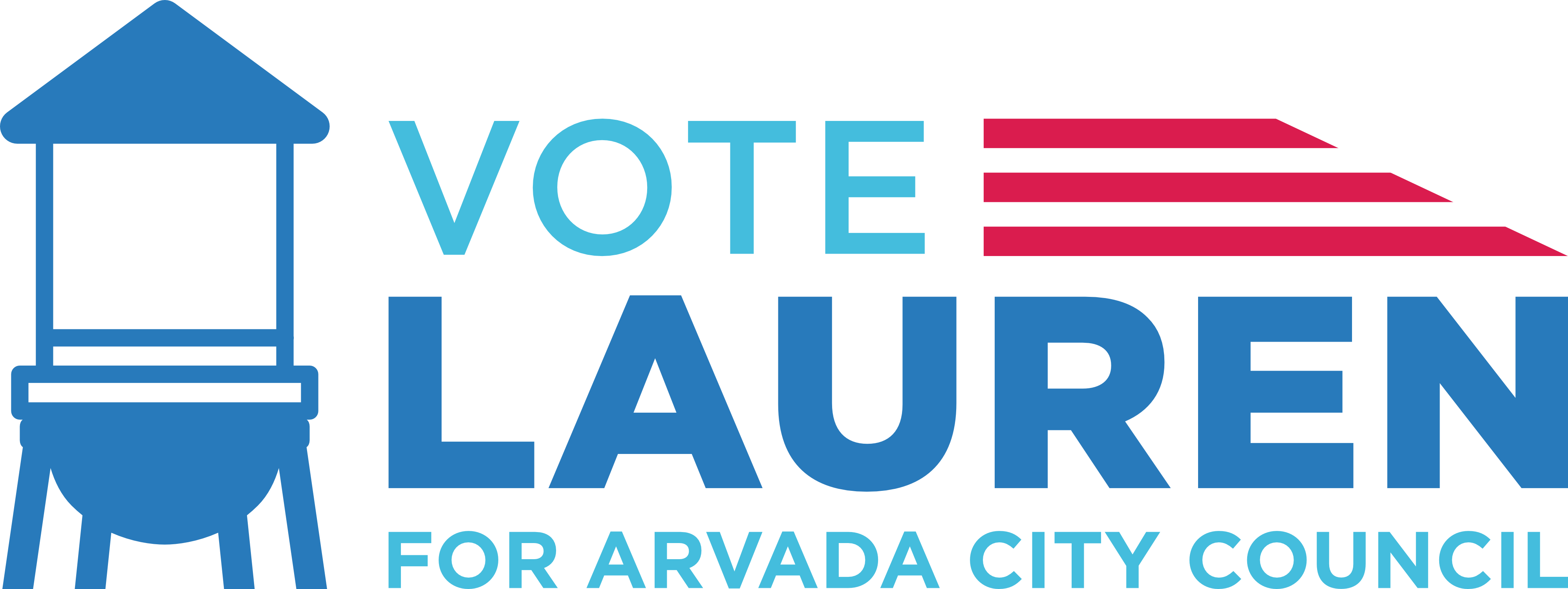 Lauren for Arvada