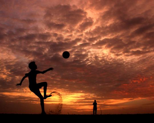 Les non-fungible token au secours du sport