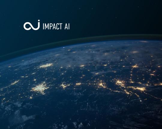 Annonce d'un partenariat avec Impact AI